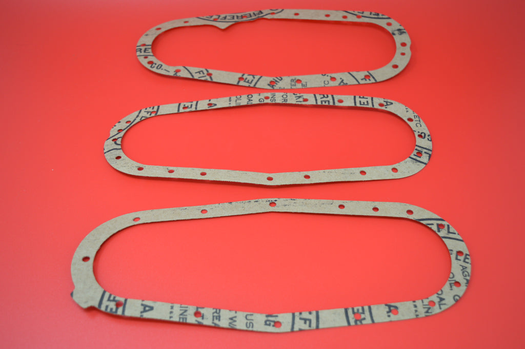 598GK - Cam Case Gasket Set - 3 different gaskets that cover 1911 to 1929 HD