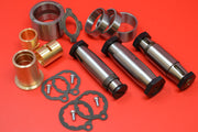 BEK2529 HARLEY JD ENGINE REBUILD KIT BOTTOM / LOWER END 1925-1929