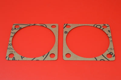 CA-763 HARLEY JD CYLINDER GASKET 1909-1920 SINGLES AND ALL 61
