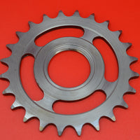 CS0024 INDIAN /  RIGHT HAND PEDAL SPROCKET FITS ALL CORBIN HUBS