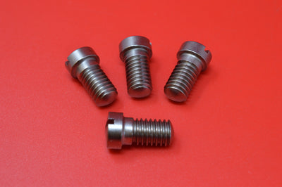 IMS-08 INDIAN MAGNETO HOLD DOWN SCREWS INDIAN MAGNETOS FROM 1908-1920'S