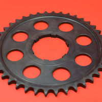 INDIAN  40 TOOTH SPROCKET CHIEF 101 401 402 EXCELSIOR HENDERSON