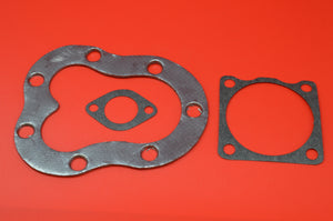 MB21TE HARLEY MODEL B 1926-1932  21 CUBIC INCH 350 CC TOP END GASKET SET