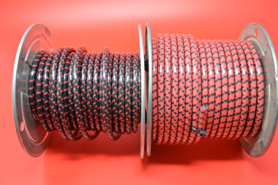 Spark Plug Wire 7mm Cloth Wire