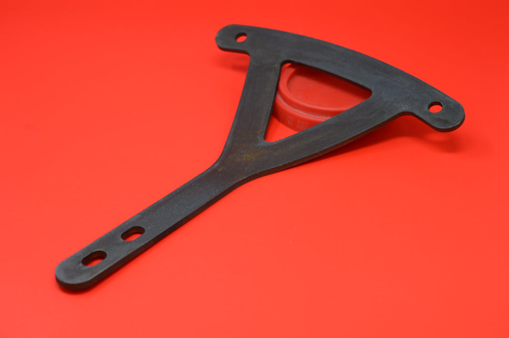 SB-001 HARLEY JD BOARD TRACK SEAT BRACKET-UNIVERSAL HEILMAN SEATS & OTHER BRANDS