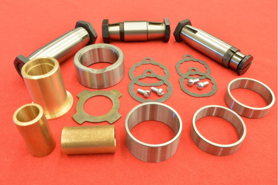 BEK1724-612 HARLEY JD ENGINE REBUILD KIT BOTTOM / LOWER END 1917-1924