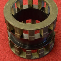 425-25 HARLEY JD VL LEFT CASE RACE BEARING Collar / Spacer  1925-1936
