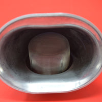 Stromberg 97, 81, 48 Air Scoop - Ford Flathead