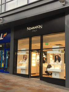 Nomination Jewelers, Trinity Walk Wakefield