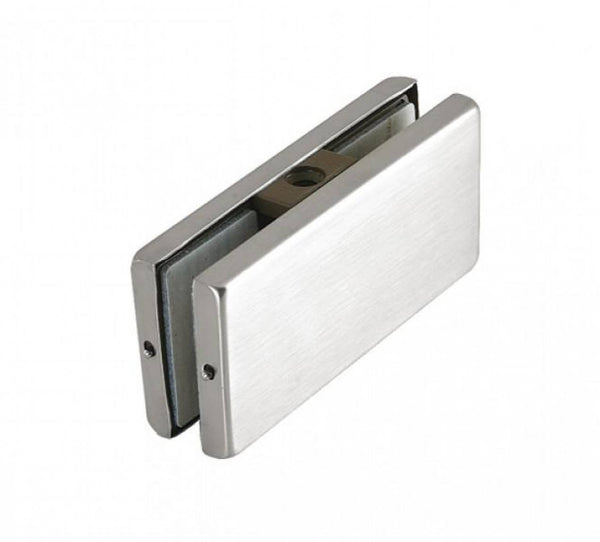 glass/wall Connector Patch PT 84 - Wakefield Glass & Aluminium