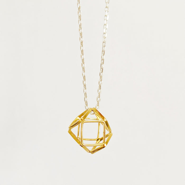 Muizee - Vertex Necklace