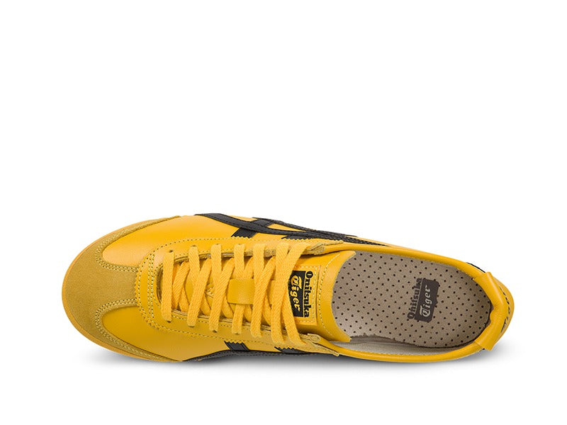 Onitsuka Tiger - Mexico 66, Yellow/Black