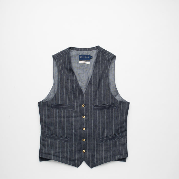 Freeenote Cloth - Blinders Vest
