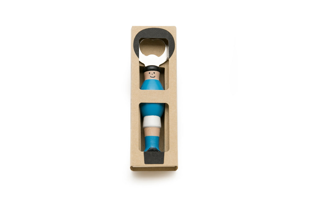 New Life Factory - Kicker Bottle Opener
