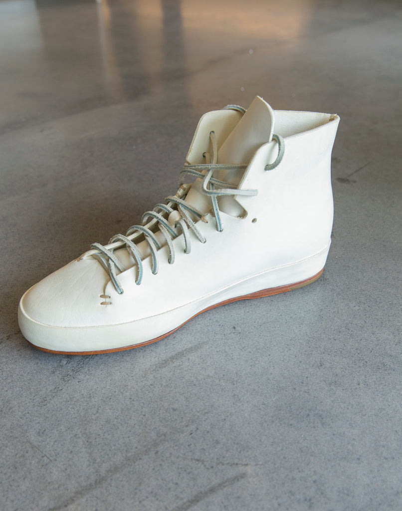 FEIT - Hand Sewn High White