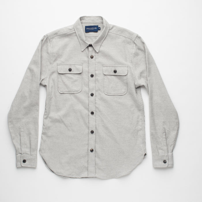 Freeenote Cloth - Gilroy, Ash Grey
