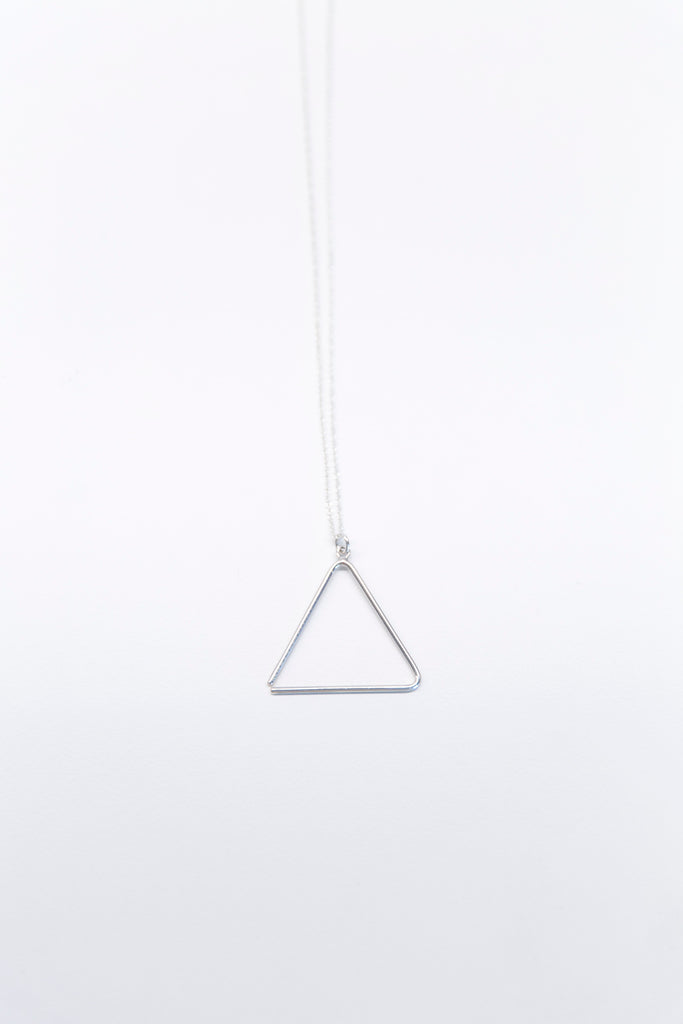 Muizee - Triangle Necklace