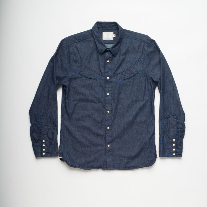 Freeenote Cloth - Rambler, Denim