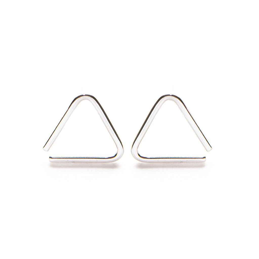 Muizee - Triangle Earring