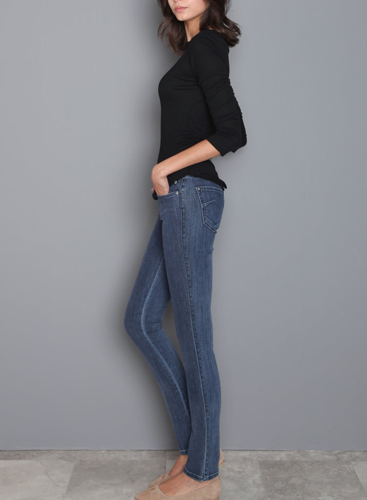 James Jeans - Slim Pencil, NYC Blue