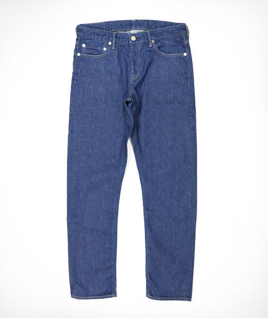 Japan Blue - Tradest Light Slim Tapered