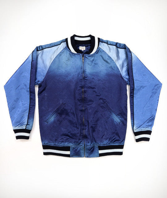 Japan Blue - Yokosuka Jacket