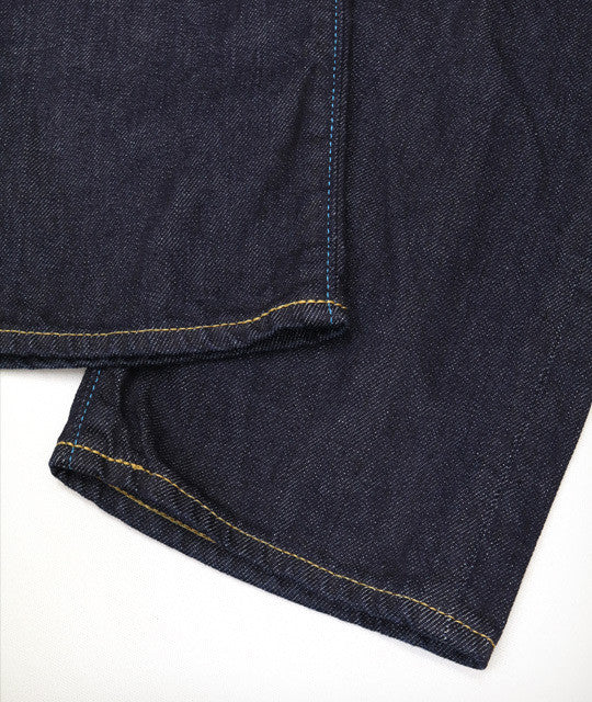 Japan Blue - Tradest Dark Slim Tapered