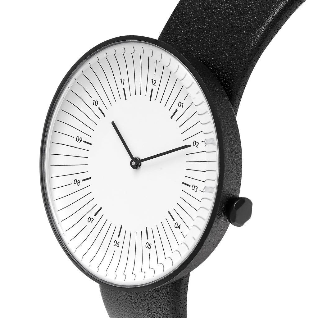 Nomad Watches - Outline Watch