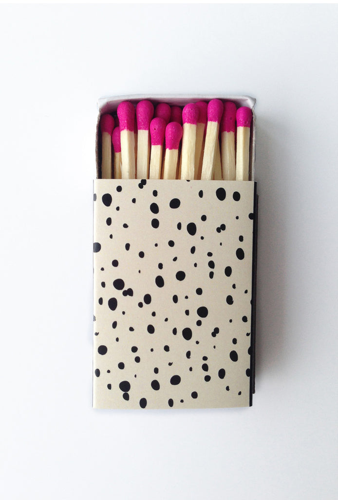 Matches (6Pack)