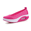 Women's Comfortable Slip-on Toning Sneakers