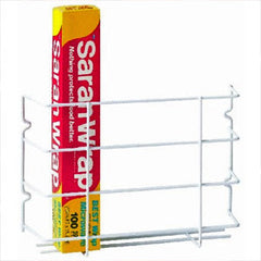 WRAP RACK-WHITE