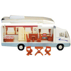 TOY MOTOR HOME