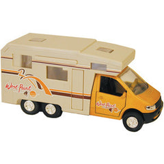 TOY MINI MOTOR HOME