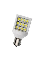 150 LMS LED BULB- WHITE