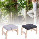 Yoga Headstand Inversion Bench