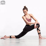 Ballerina Yoga Leggings