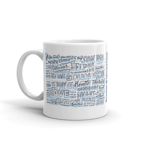 """Ascension"" Mug"