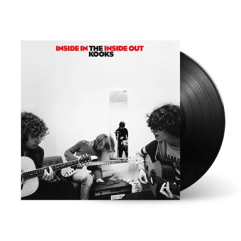 Inside In/Inside Out LP Reissue