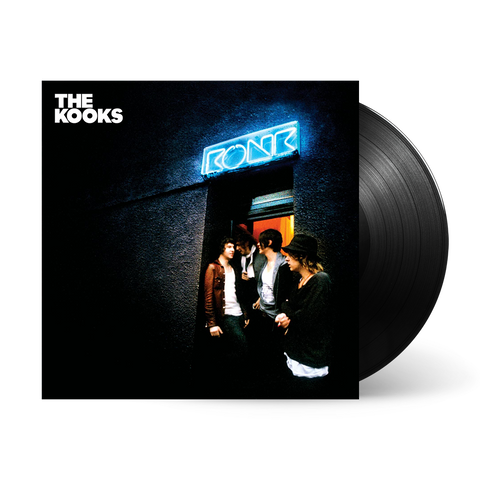 Konk LP Reissue