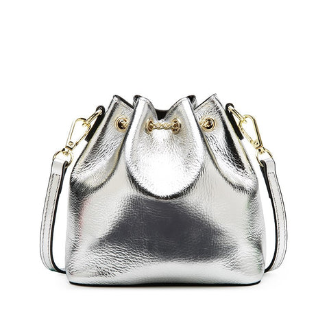 Eleonora Mini Bucket Bag - My Beauty Cartel