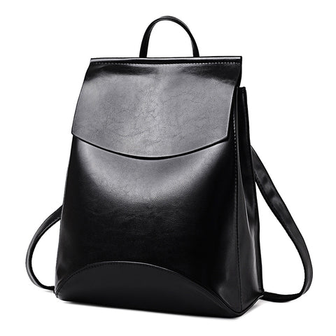 Minimalist Backpack - My Beauty Cartel