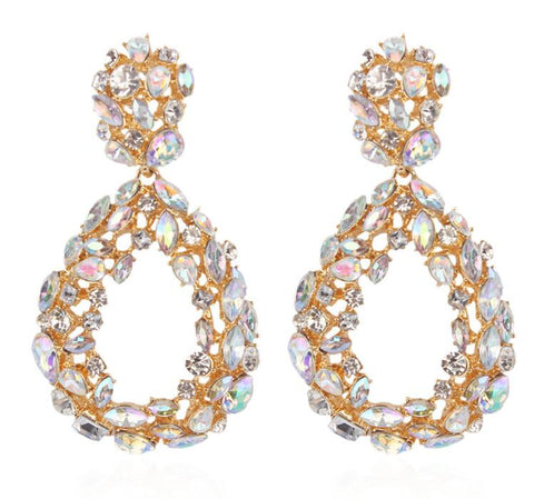 Cece Dangle Earrings - My Beauty Cartel