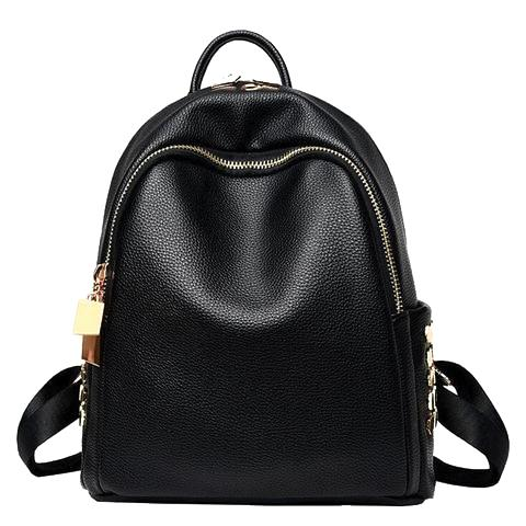 Sarah Schoolgirl Backpack - My Beauty Cartel