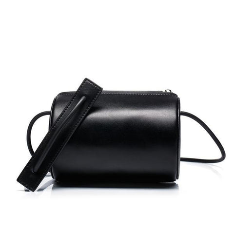 Ms. Harajuku Cylinder Bag - My Beauty Cartel