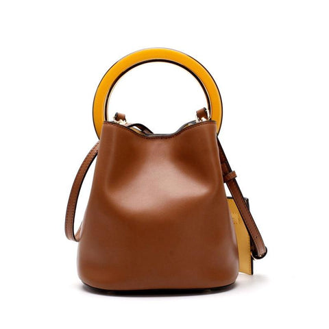 Lauren Bucket Bag - My Beauty Cartel
