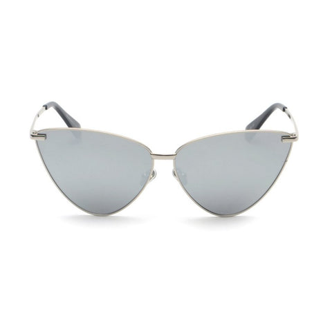 Oversized Cat-Eye Sunglasses - My Beauty Cartel