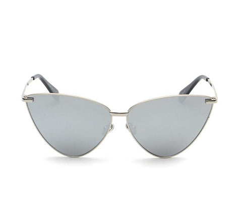 Oversized Cats-Eye Sunglasses - My Beauty Cartel