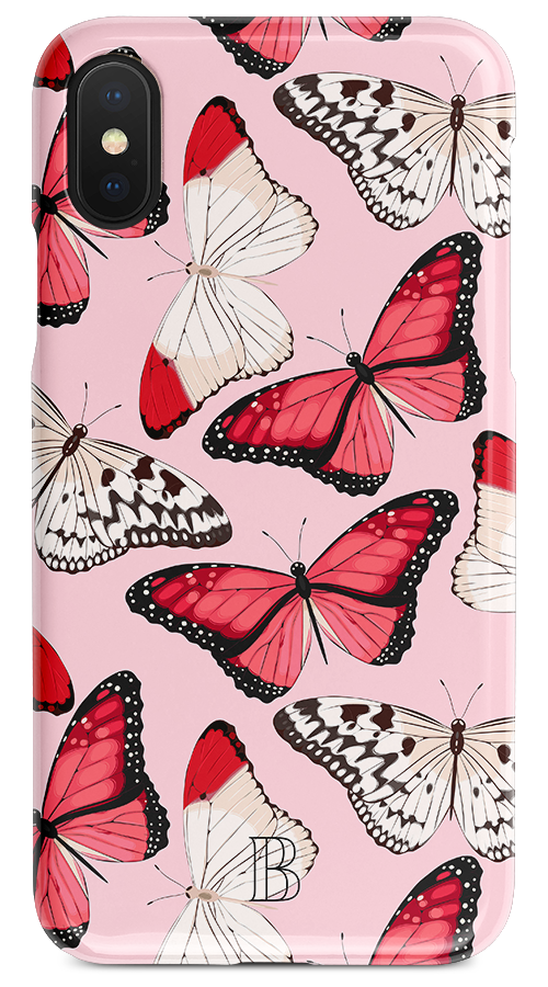 BEAUTYFLY - iPHONE CASE