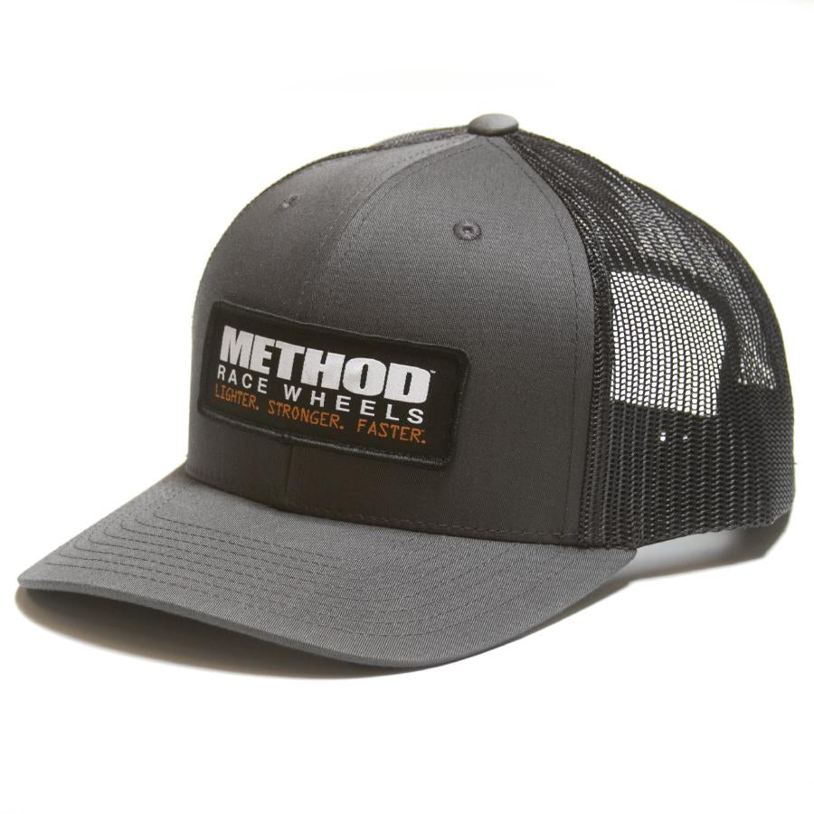 Method CB Trucker Snapback Hat