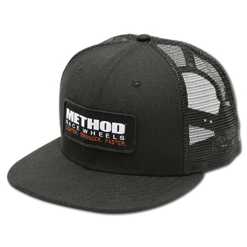 Method New Era trucker SnapBack Hat